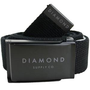 Diamond Supply Stone Cut Belt