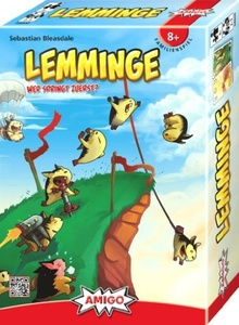 Amigo Lemminge by Amigo S&F GmbH