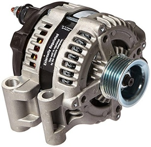 Remy 94134 New Alternator by Remy