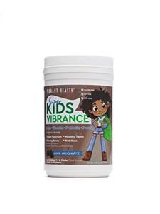 Super Kids Vibrance Chocolate 308.7 grams by Vibrant Health