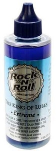 Rock N Roll Extreme Lube - 177ml (4oz) by Rock N Roll