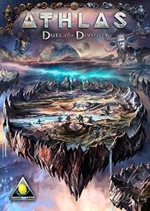 Golden Egg Games Athlas Duel for Divinity by Golden Egg Games
