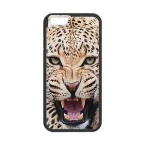 Case for iPhone 6S,Case Cover for iPhone 6,Case for iPhone 6(4.7 inch),Case Protector for iPhone 6/6S,iPhone Accessories Leopard Protective Back Case Cover Suit for iPhone 6 6S