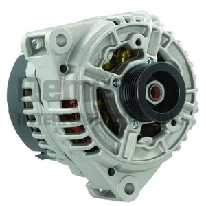 Precision Alternator & Starter, Inc. 12041 Remanufactured Alternator by Delco Remy