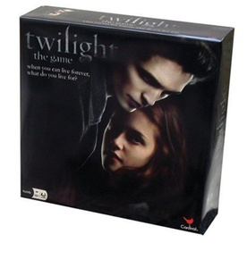Twilight Board Game by Gear 4 Games