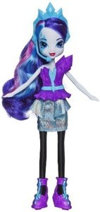 My Little Pony Equestria Girls Rainbow Rocks Doll - Rarity by My Little Pony Equestria Girls