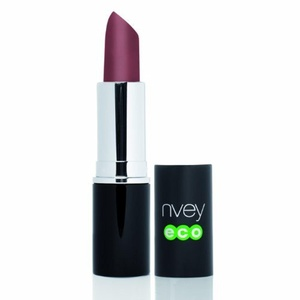 Nvey Eco Makeup Advanced Care Lip Colour Shade 351 Carmen by Nvey Eco Makeup