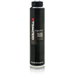 Goldwell Topchic Hair Color Coloration (Can) 5A Light Ash Brown by N'iceshop