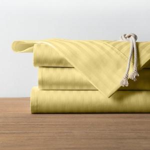 1800 Count 4 Piece Soft Wrinkle Free Deep Pocket Bed Sheet Set Gold/Full