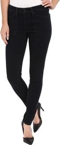 Levi's? Womens Women's 711 Workwear Skinny Midnight Dark Jeans 34 X 30