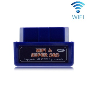 VSTM(R) WIFI for Mini OBDII ELM327 OBD2 ELM 327 OBDII Car Diagnostic Tool OBD Scanner for IOS /Android