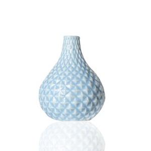 Vases for Flowers, STAR-TOP Handmade Creative Ceramics Hydroponic Plants Flower Vase, Simple Home Decoration (DB1)