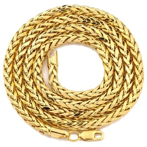 10k Yellow Gold 4mm 22