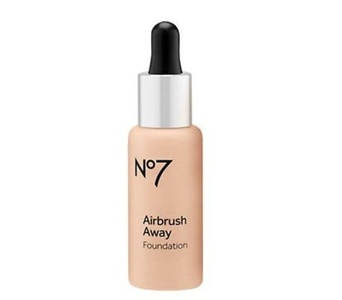 Boots No7 AA Foundation 30ml (Calico) - by Boots (Pack of 2)