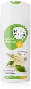 Hairwonder by Nature Natural Shampoo Coloured Hair by Hairwonder by Nature