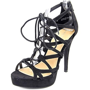 Chinese Laundry Hollie Women Open Toe Synthetic Sandals