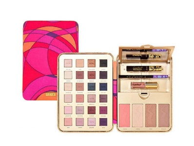 Tarte Works of Tarte - Pretty Paintbox