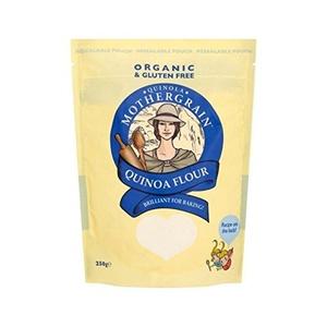 Quinola Mothergrain Quinoa Flour 250g - Pack of 2