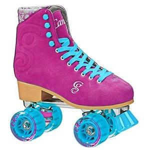 Roller Derby Candi Grl Carlin Women's Roller Skates Ladies 4 by Roller Derby
