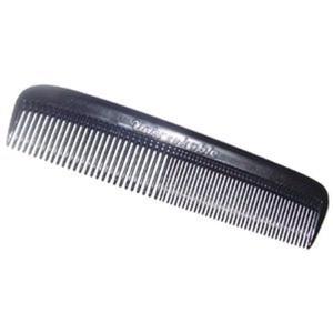 Cache Comb American Pocket Comb 5 Coarse/Fine Teeth #2538 by Cache Comb