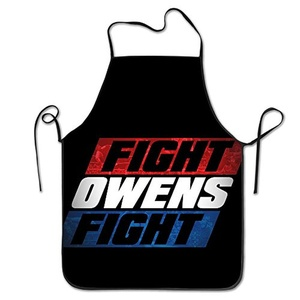 Kevin Owens Fight Owens Fight Fashion Chef Unisex Apron