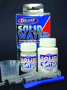 DLXBD035 Deluxe Materials - Solid Water 90ml by Deluxe