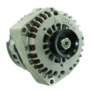 Remy 91614 100% New Alternator by Remy