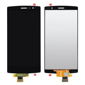 Black LG G4 mini H735 H736 LCD Display To uch Screen Digitizer Assembly Part