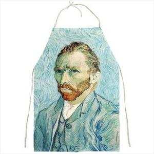 Vincent Van Gogh Portrait Vincent Van Gogh Full Print Apron