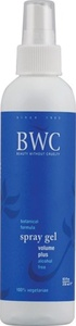 Beauty Without Cruelty Volume Plus Spray Gel -- 8.5 fl oz