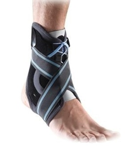 Malleo Dynastab? Ankle Support Brace - Ankle Circumference 22?-?26?cm by Thuasne