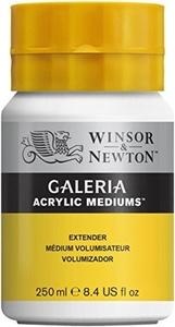 Winsor & Newton Galeria Extender - 250ml by Winsor & Newton