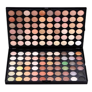 Coosa Hot New Professional 120 Colors Ultimate Eyeshadow Eye Shadow Palette Cosmetic Makeup Kit Set #4