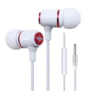 Alonea F6C Super Bass Stereo In-Ear Earphone Sport Headset