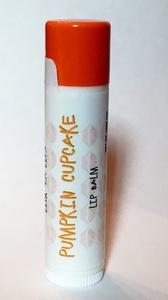 Pumpkin Cupcake Lip Balm