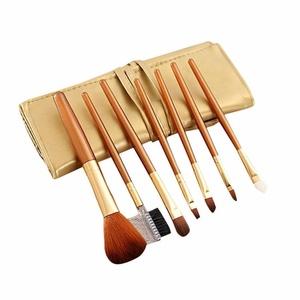 Makeup Brush Set, 7Pcs Concealer Brushes Powder Blush Brush Cosmetic Tool