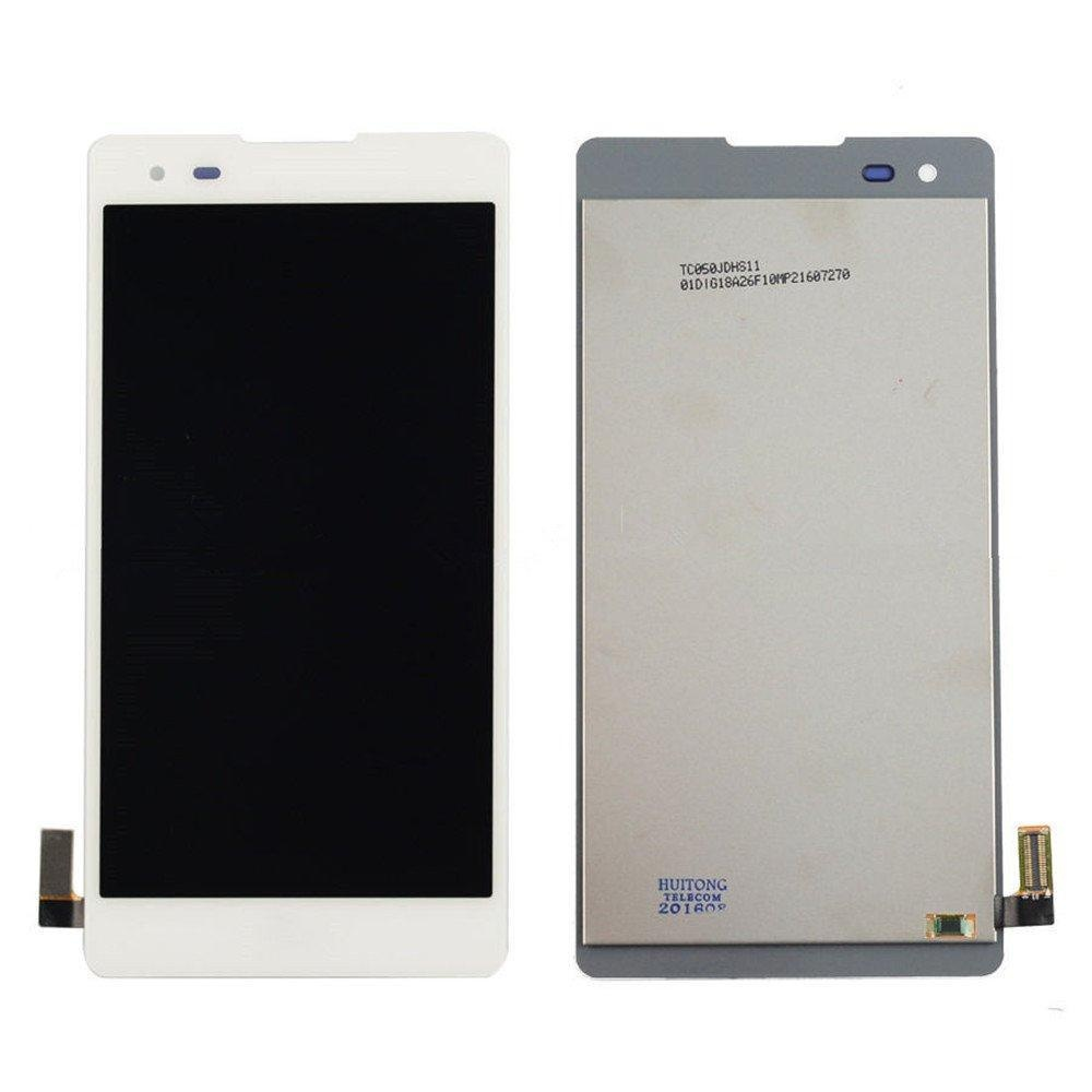 New LG K6 Touch Screen Digitizer+LCD Display Assembly White