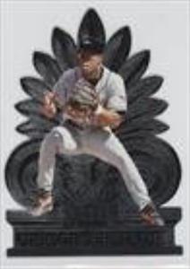 Roberto Alomar (Baseball Card) 1997 Skybox Metal Universe Mother Lode #1