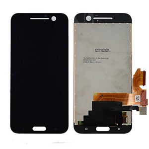 New Black LCD Display + Touch Screen Digitizer Assembly For HTC ONE M10