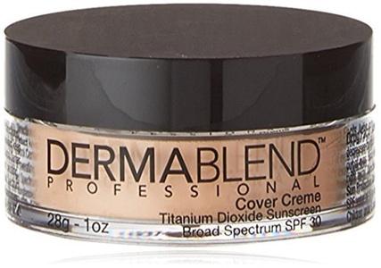 Dermablend Chroma 0 Concealer, Pale Ivory by Dermablend