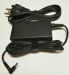 Adapter Replacement For Lite-On PA-1650-80 AC adapter 65 Watt Free Travel Pouch by Super Charger