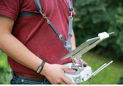 Three King Shoulder Neck Strap Belt Sling Lanyard Necklaces for Dji Phantom 4 Phantom 3 series Phantom 2 series Inspire 1 Transmitter (Shoulder strap for Phantom)