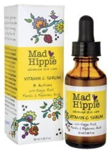 Mad Hippie Skin Care Products 1.02 Fluid Ounce Vitamin C Serum by Mad Hippie Skin Care