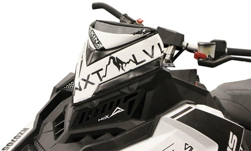 SKINZ PROTECTIVE GEAR NXPWPV Next Level Windshield Pack
