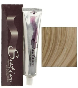 Satin Hair Color - ultra vivid fashion colors - 9N by Satin Hair Color by Developlus
