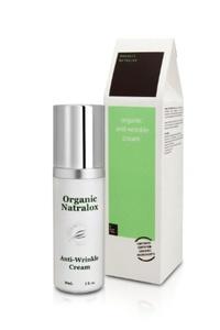 Organic Natralox Anti-Wrinkle Cream by Organic Natralox