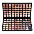 Coosa Hot New Professional 120 Colors Ultimate Eyeshadow Eye Shadow Palette Cosmetic Makeup Kit Set #4