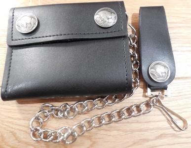 New Black leather 4.5