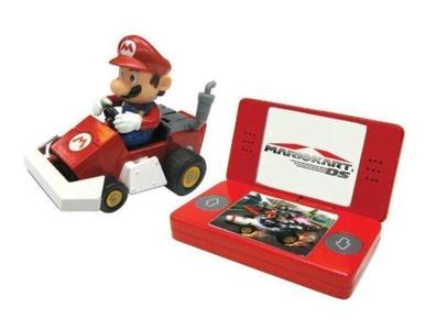 Radio Control Mario Kart DS Toy by Mariokart DS