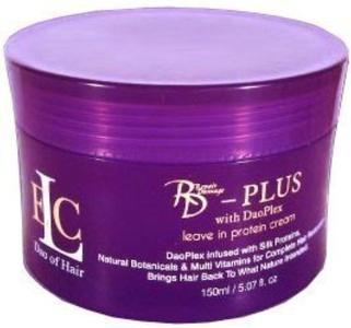 ELC Dao of Hair Repair Damage Plus Leave-In Protein Cream - 5.07 oz by N'iceshop by N'iceshop